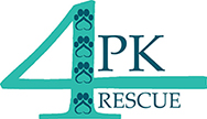 4 Paws Kiddo Rescue